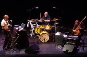 Mulhouse KSS - en concert_Photo von Sebastien Bozon