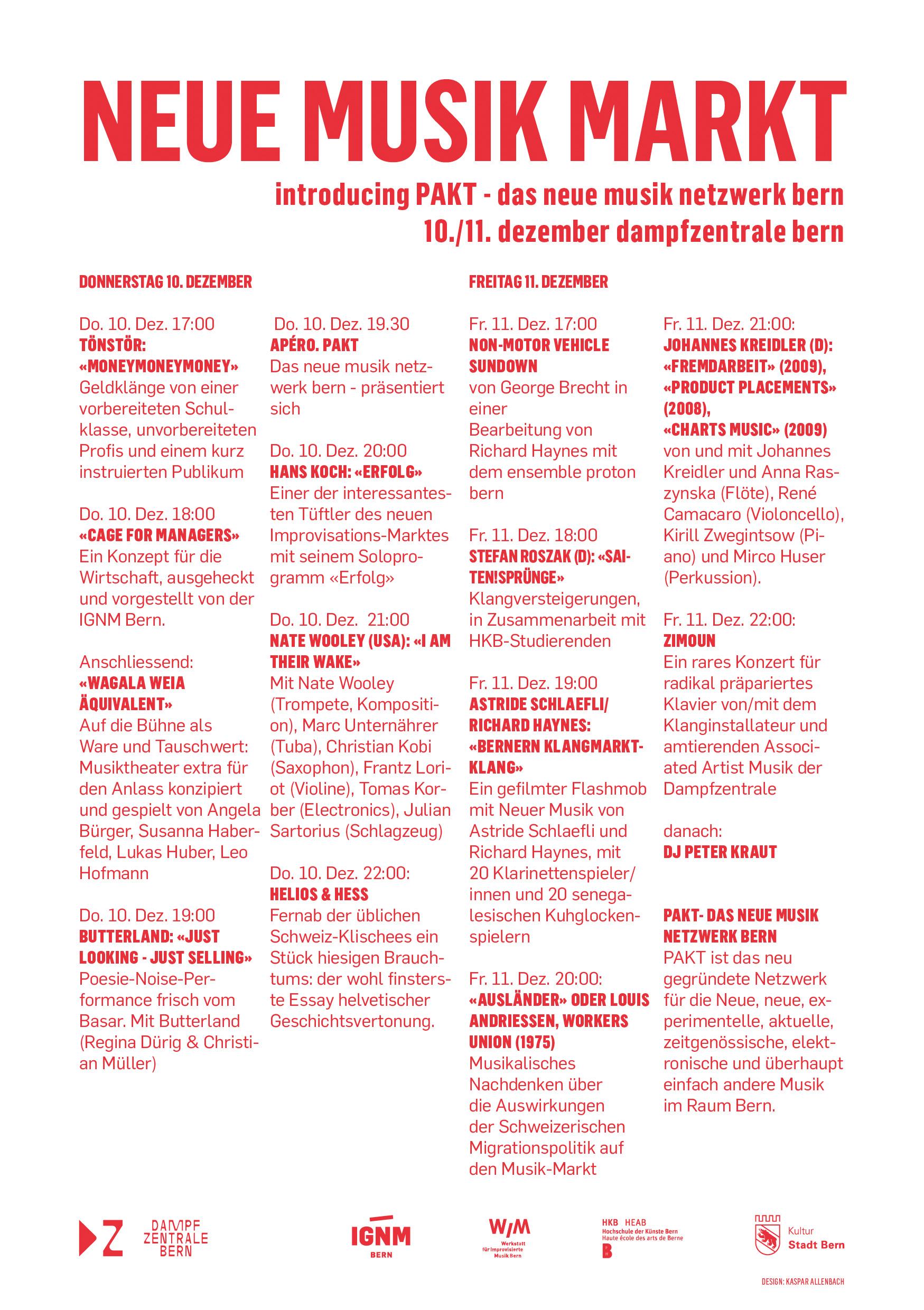 Neue_Musik_Markt._Programm